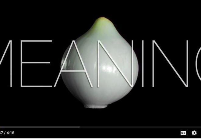 etymology video on youtube